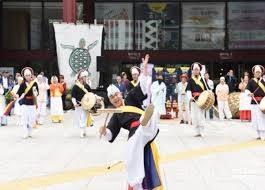 2019 Chuseok Festival at Seoul Museum of History, KOREA